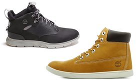 נעלי Timberland לנשים ולגברים
