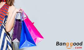 עד 60% הנחה ב-Banggood