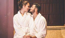 יום פינוק זוגי ב-share spa
