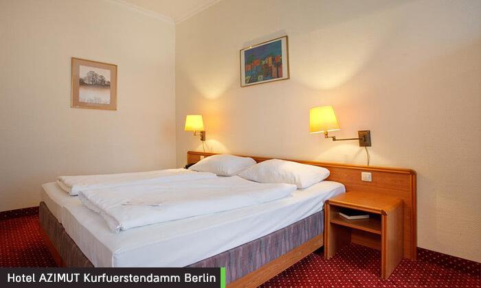 """5 חופשה בברלין, כולל סיור מודרך מתנה - תקף גם בפסח וסופ""""ש"""