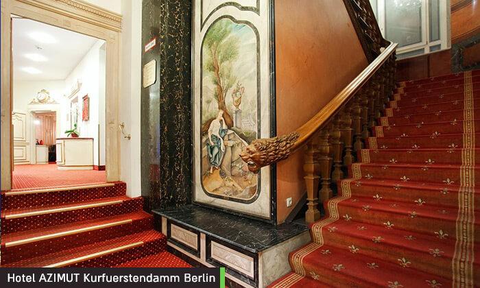 """6 חופשה בברלין, כולל סיור מודרך מתנה - תקף גם בפסח וסופ""""ש"""