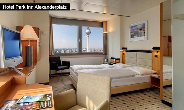 """9 חופשה בברלין, כולל סיור מודרך מתנה - תקף גם בפסח וסופ""""ש"""