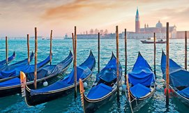 סוף שבוע בוונציה