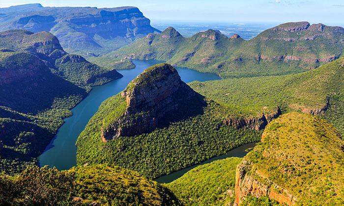 4 מאורגן לדרום אפריקה כולל ספארי בקרוגר - 10 ימים