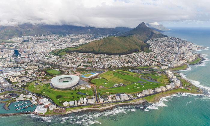5 מאורגן לדרום אפריקה כולל ספארי בקרוגר - 10 ימים