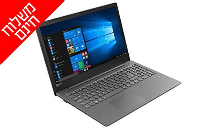 3 מחשב נייד Lenovo עם מסך 15.6 אינץ' - משלוח חינם!
