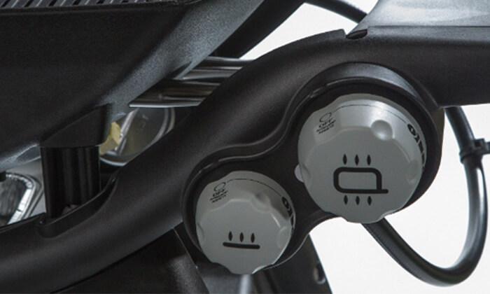 8 גריל גז מורכב Weber
