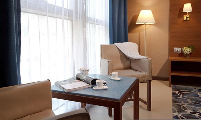 8 מלון בוטיק אקסקלוסיבי, כולל חמי געש