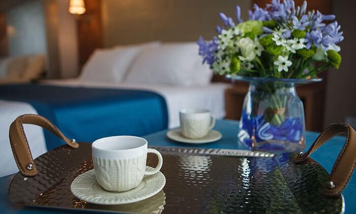10 מלון בוטיק אקסקלוסיבי, כולל חמי געש