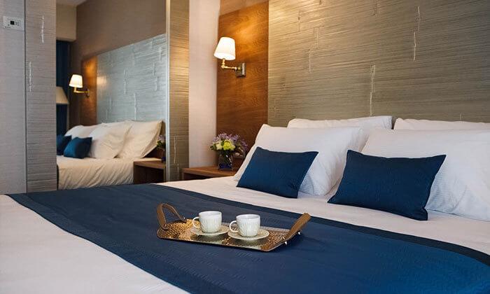 11 מלון בוטיק אקסקלוסיבי, כולל חמי געש