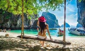 מאורגן 10 ימים לתאילנד בחנוכה