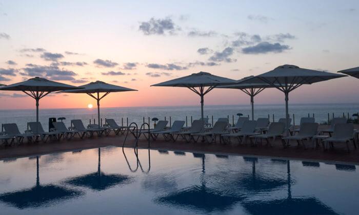 8 חבילות ספא במלון הסוויטות איילנד, פולג נתניה