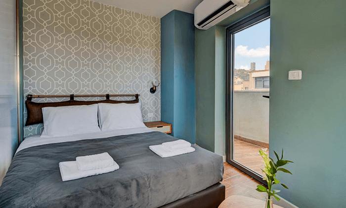 """5 מלון דיאנה חיפה, כולל סופ""""ש"""