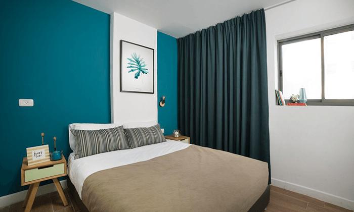 """6 מלון דיאנה חיפה, כולל סופ""""ש"""