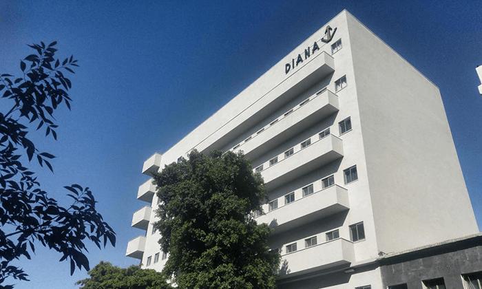 """8 מלון דיאנה חיפה, כולל סופ""""ש"""