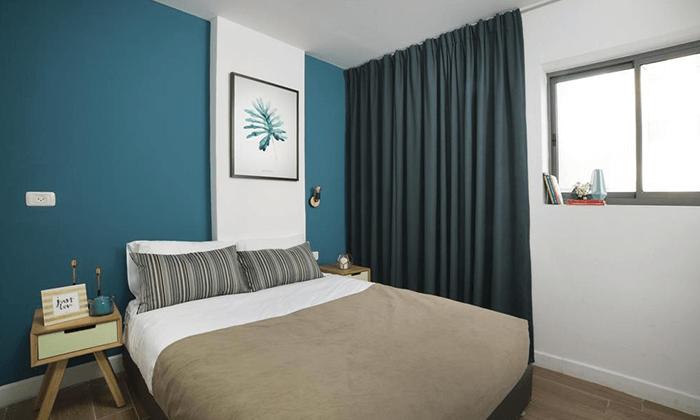 """10 מלון דיאנה חיפה, כולל סופ""""ש"""