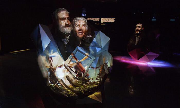 4 מוזיאון ידידי ישראל בירושלים - כרטיס לסיור