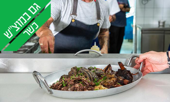 11 ארוחת טעימות יוונית זוגית במסעדת סופלקי הכשרה, נתניה