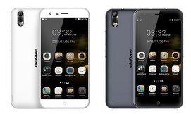 סמארטפון Ulefone Paris X 16GB