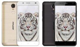 סמארטפון Ulefone Tiger 16GB