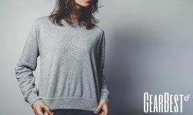 GEARBEST: עד 80% הנחה על אופנה