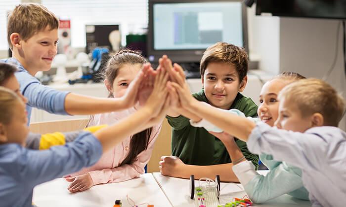 5 קורס הדרכת הורים ב'מרכז חיוך'
