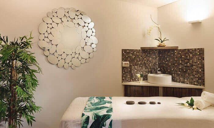 2 יום פינוק בספא סיטי טאוור - מלון לאונרדו, רמת גן