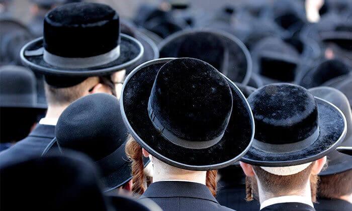 3 סיור בשכונות החרדיות בירושלים