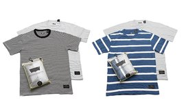 זוג חולצות טי לגבר LEVI'S