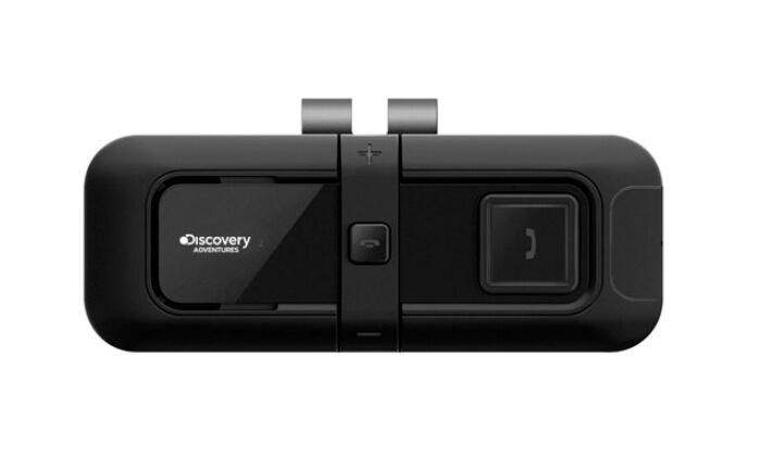 6 דיבורית Bluetooth לרכב DISCOVERY