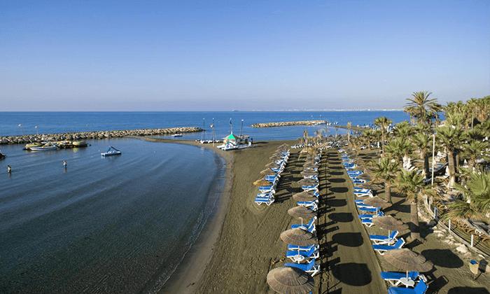 """8 חורף חם בקפריסין: מלון 5 כוכבים, כולל סופ""""ש הקרוב"""