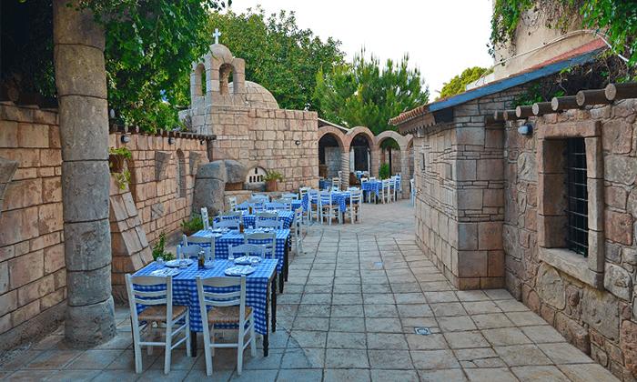 """5 חורף חם בקפריסין: מלון 5 כוכבים, כולל סופ""""ש הקרוב"""