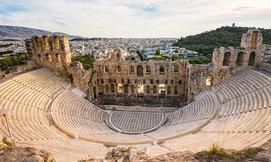 חופשה באתונה, כולל חגים