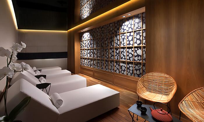 5 עיסוי בספא בוטיק, מלון אלכסנדר תל אביב
