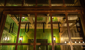 מלון B ברדיצ׳בסקי, כולל עיסוי