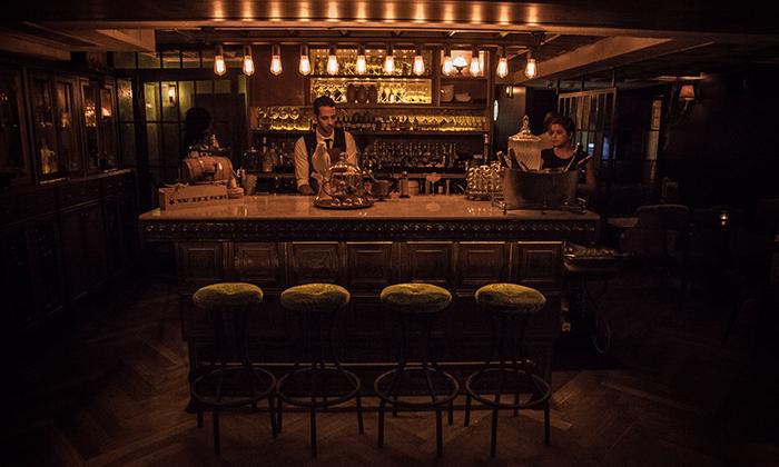 """6 חופשה במלון בוטיק B ברדיצ׳בסקי ת""""א, כולל עיסוי זוגי"""