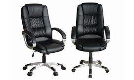 כיסא מנהלים MY CASA