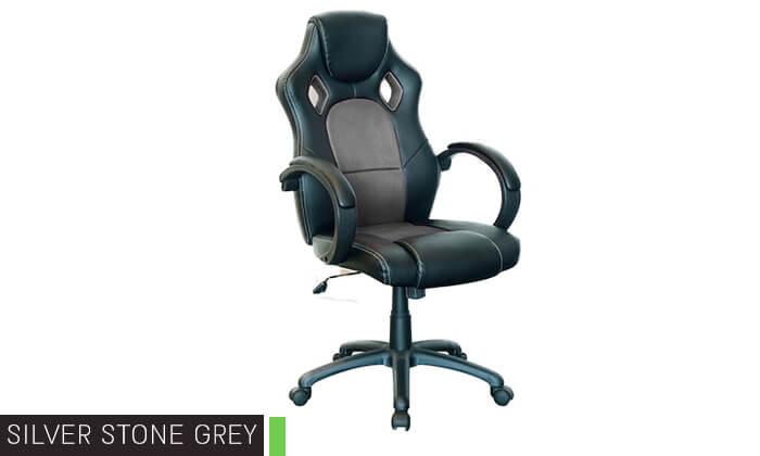 5 כיסא גיימינג MY CASA
