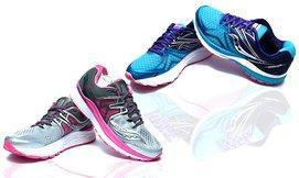 נעלי ספורט SAUCONY TEC
