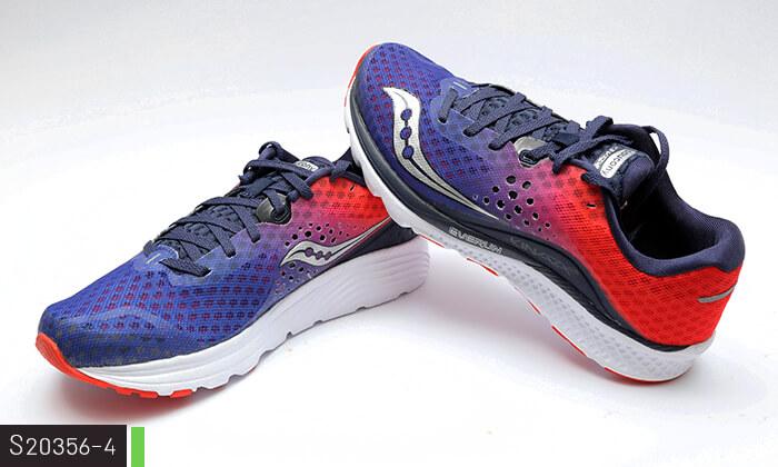 5 נעלי ספורט לגברים SAUCONY TEC