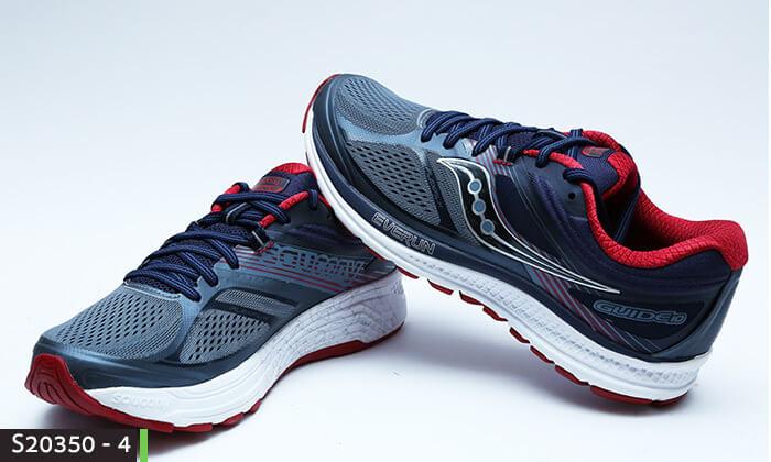 8 נעלי ספורט לגברים SAUCONY TEC