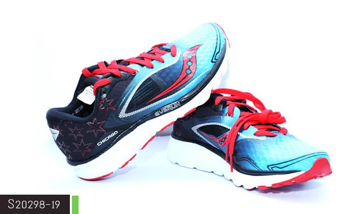10 נעלי ספורט לגברים SAUCONY TEC