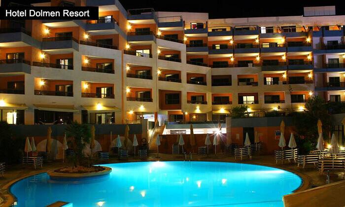 5 חופשה במלטה במלון עם קזינו, כולל כניסה לאקוורים