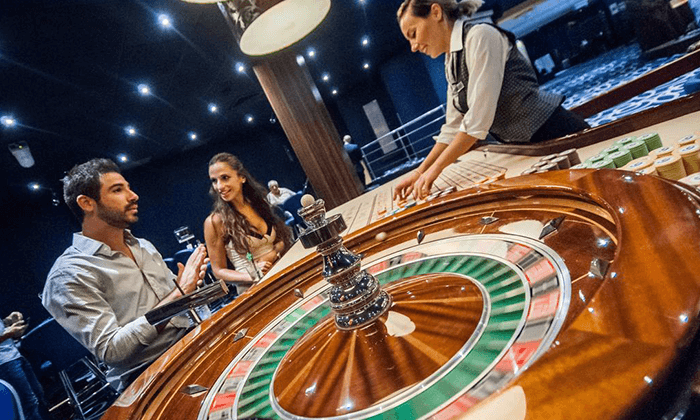 11 חופשה במלטה במלון עם קזינו, כולל כניסה לאקוורים