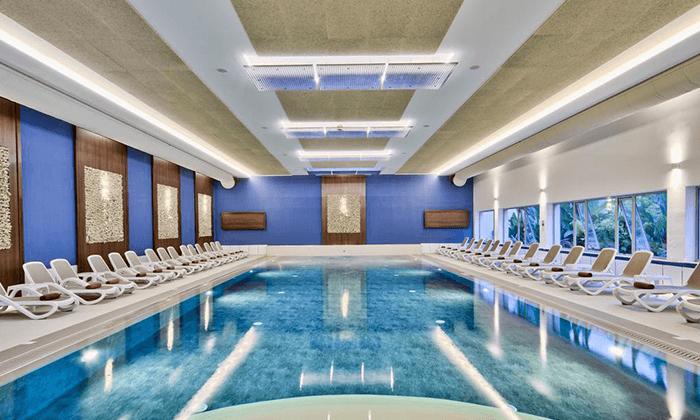 13 חופשה במלטה במלון עם קזינו, כולל כניסה לאקוורים