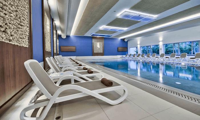14 חופשה במלטה במלון עם קזינו, כולל כניסה לאקוורים