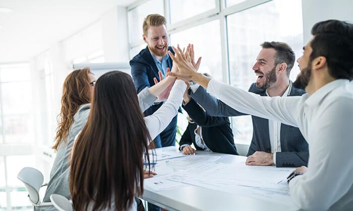 2 קורס אונליין על עקרונות להצלחה אישית ועסקית