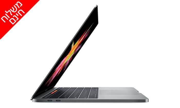 3 מחשב נייד Apple MacBook Pro עם מסך 13 אינץ' - משלוח חינם!
