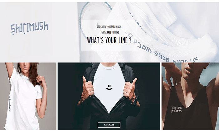 3 עיצוב ובניית אתר אינטרנט - בראל וינר