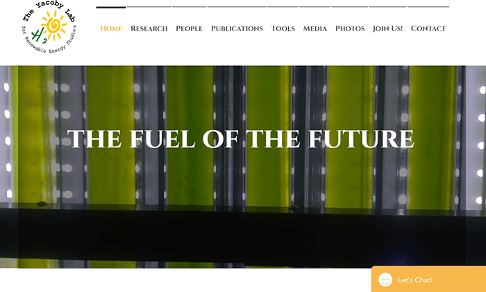 4 עיצוב ובניית אתר אינטרנט - בראל וינר